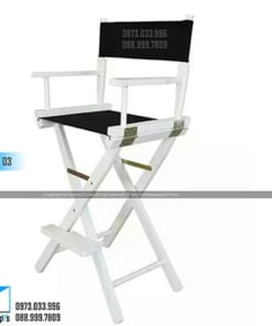 ghế trang điểm