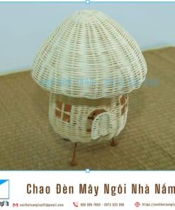 Chup Den Ban Dan May Tu Nhien Chao Den May Thu Cong Hinh Ngoi Nha Nam 10 noithatsangtao2t.com