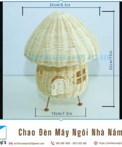 Chup Den Ban Dan May Tu Nhien Chao Den May Thu Cong Hinh Ngoi Nha Nam 3 noithatsangtao2t.com