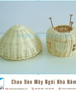 Chup Den Ban Dan May Tu Nhien Chao Den May Thu Cong Hinh Ngoi Nha Nam 5 noithatsangtao2t.com