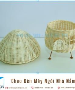 Chup Den Ban Dan May Tu Nhien Chao Den May Thu Cong Hinh Ngoi Nha Nam 6 noithatsangtao2t.com