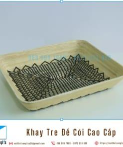 Khay Tre Day Coi Tu Nhien Khay Trang Tri De Trai Cay bang Tre Ep va Coi Khay Go Decor 36x30x6 8 noithatsangtao2t